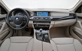Bmw 530 1995 Bmw 5 Series 530d 2012 Auto Images And Specification