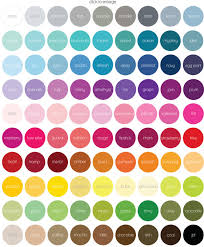 opposite color of pink best 25 color names ideas on pinterest color charts colour