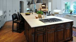 kitchen stove island captivating island with stove ideas kitchen islands cooktop