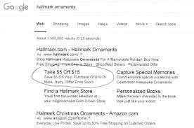 hallmark ornaments