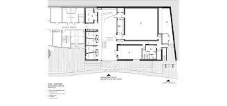Sound Academy Floor Plan Academy For Music And Dance Hq Architects