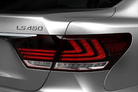 lexus ls 460 vs audi a8 lexus gives the 2013 ls sedan a little more character with a