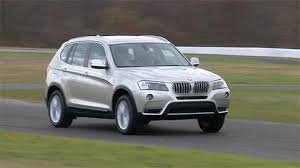 2013 bmw x3 safety rating bmw x3 2013 2016 road test