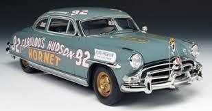 highway 61 1 18 1952 hudson hornet 92 herb diecast zone