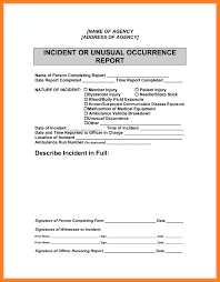 incident report register template new incident report register template moderndentistry info is