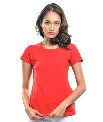 Bench Ladies Bench Ladies Undershirt Red Lazada Ph