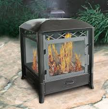 Outdoor Fireplace Canada - metal outdoor fireplace plans home design ideas