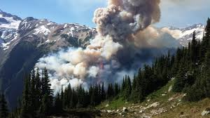 Wildfire Bc July 2015 by Innergex Ipp Ordered To Evacuate Due To Boulder Creek Wildfire