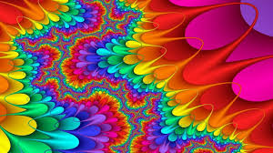 paint images colorful rainbow paint texture paints background download photo