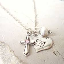 children s initial necklace for shop children s initial necklace on wanelo
