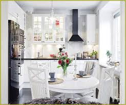 Round White Table And Chairs For Kitchen by Round Kitchen Table Round Farmhouse Table Kitchen Table And