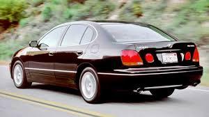 lexus sedan 2004 1997 lexus gs 300 photos specs news radka car s blog