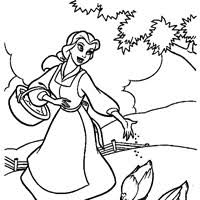 princess coloring pages print princess pictures color