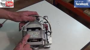 motor manufacture on indesit haier teka samsung washing machines