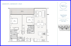 two bedroom apartment floor plans neo north lakes apartments