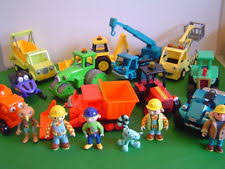 bob builder lofty ebay