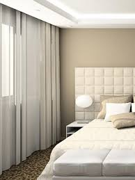bedroom window treatments hgtv curtains grey and white