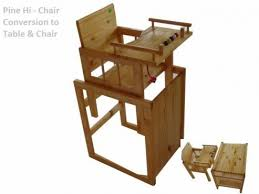 high chair converts to table and chair brand new multi function high chairs table chair conversion junk