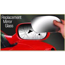 nissan juke wing mirror mirror glass stick on for nissan juke 2010 onwards micksgarage