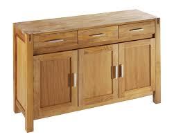 Wohnzimmerm El Vollholz Anrichte Royal Oak 3 Türig Anrichten Esszimmer U0026 Küche