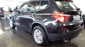 2013 bmw x3 safety rating 2013 bmw x3 xdrive exterior interior 2 0d see also playlist
