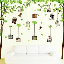 aliexpress com buy removable family tree wall stickers decals