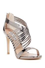 steve madden fabolous metallic sandal steve madden metallic