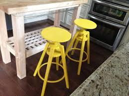 yellow bar stools yellow bar stool simple bar stool with swivel