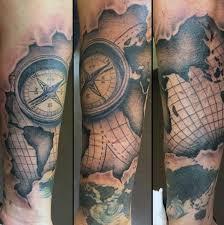 cool nautical disign part 3 tattooimages biz