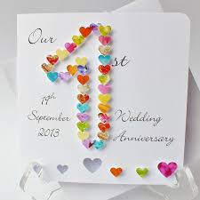 1st wedding anniversary ideas happy anniversary gift images hd wallpapers special wedding
