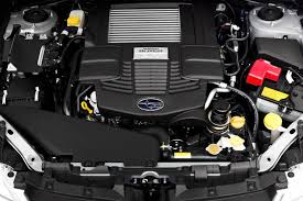 subaru boxer engine new car review subaru forester