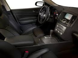 Nissan Maxima 2005 Interior 2014 Nissan Maxima Styles U0026 Features Highlights