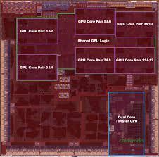 new chipworks data sheds light on apple u0027s ipad pro processor