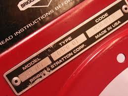 briggs u0026 stratton 12 5hp i c 286707 camshaft cam great shape