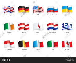 Countries Of The World Flags Flag Icon Images Illustrations Vectors Flag Icon Stock Photos