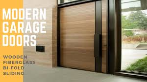 Garage Gate Design Modern Garage Doors Youtube
