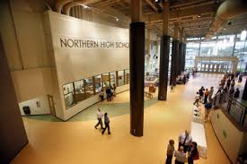 high school in united states portage northern high school makes newsweek list of 500 best high