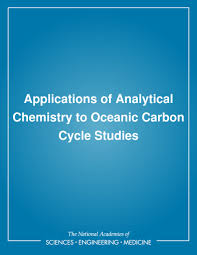 Applications Of Colorimetry In Analytical Chemistry Oceanographic Measurements Applications Of Analytical Chemistry
