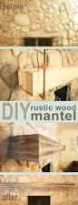 40 rustic home decor ideas you can build yourself diy u0026 crafts