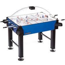 carrom signature stick rod hockey table w pedestal table hockey shop