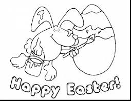 spectacular christian easter printable coloring pages with