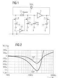 patent us8653420 temperature control circuit of oven controlled