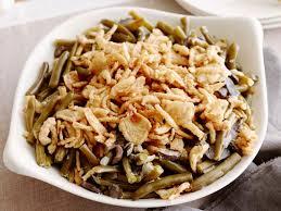 slow cooker green bean casserole recipe food network kitchen