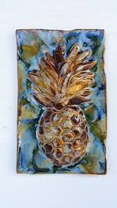 Pineapple Decorations For Kitchen by