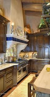 Tuscan Kitchen Designs 56 Best Tuscan Kitchens U0026 Decor Images On Pinterest Tuscan