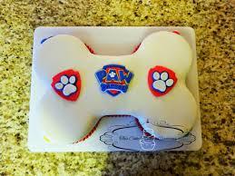 cake mama u0027s creations paw patrol party