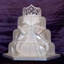 Lace Cake Decorating Techniques 252 Best Wedding Cake Decorating Images On Pinterest Cake