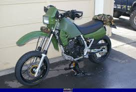 gallery of kawasaki klr 250