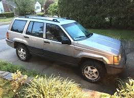 murdered jeep grand cherokee mark patinkin it u0027s the end of the road for my honey and me news