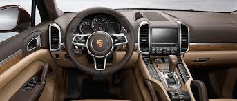 2015 Porsche Cayenne S - 2015 porsche cayenne s naperville orland park porsche orland park